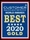 Customer World Logo