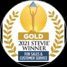 Gold Steve 2021 Logo