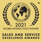 Sales Service-2021-Gold